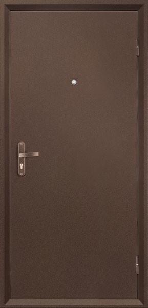 двери входные металлические тех спец